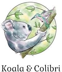 Koala & Colibri