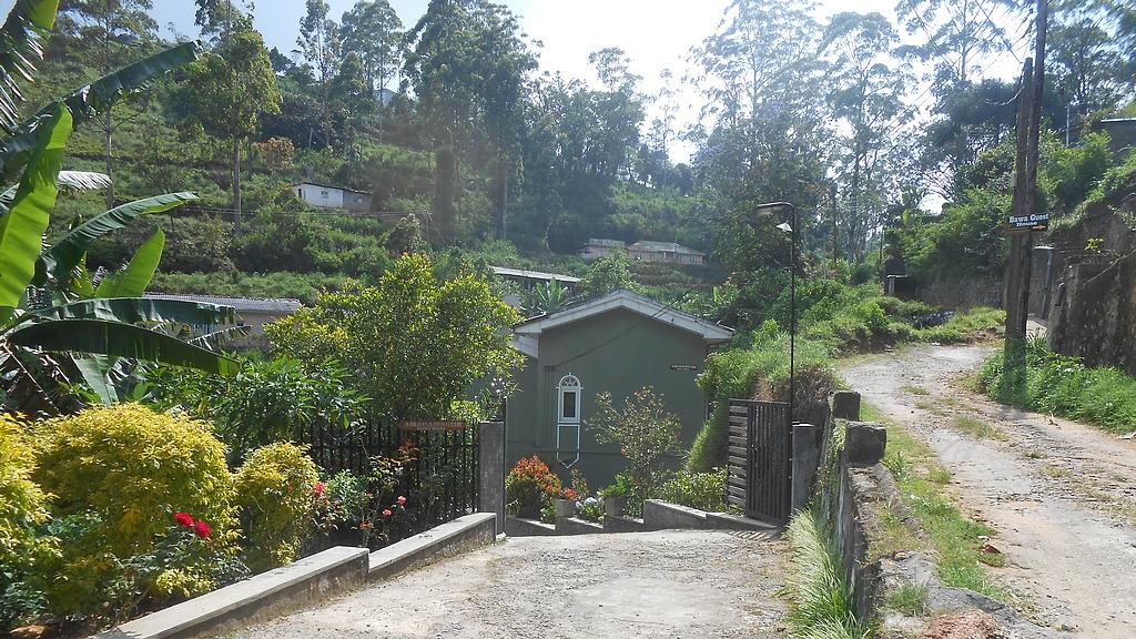 Amarasinghe guesthouse Haputale