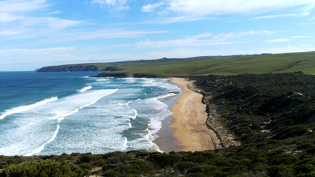 Parsons beach australie pvt