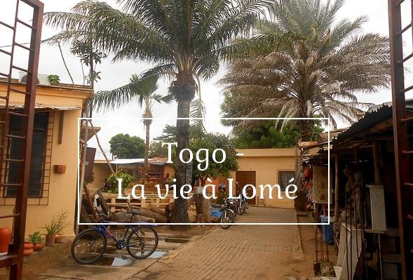 Togo la vie à lomé