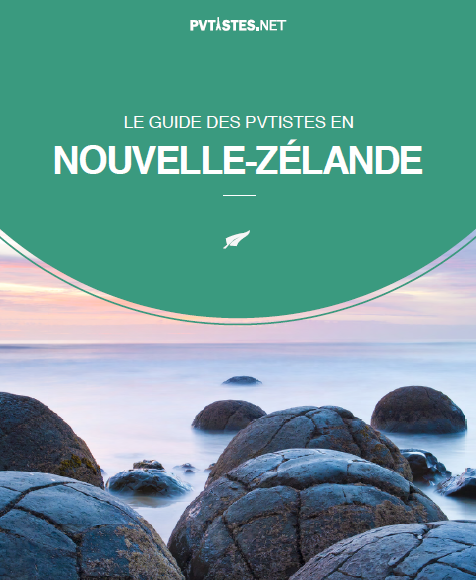 guide des pvtistes en NZ