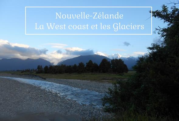 0.west coast glacier
