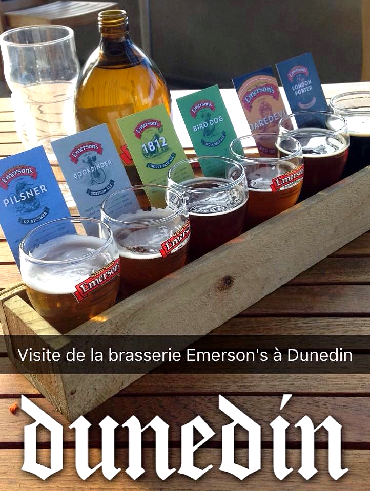 emersons brewery tasting