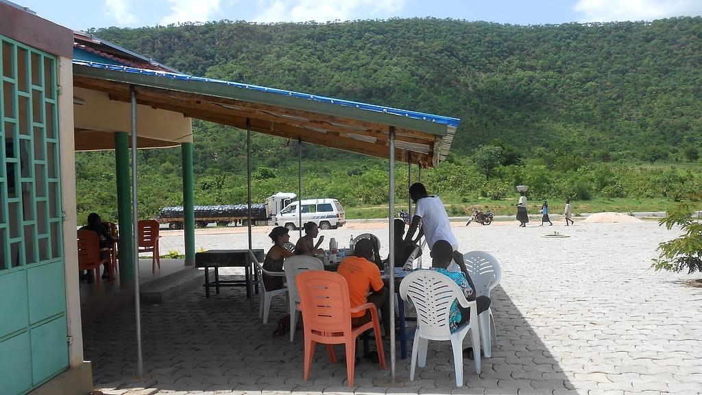 Restaurant du Togo