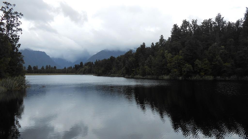 Monthenson lake