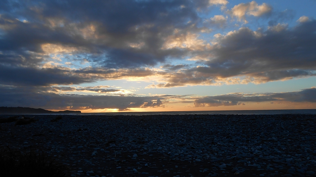 Gillepsie beach