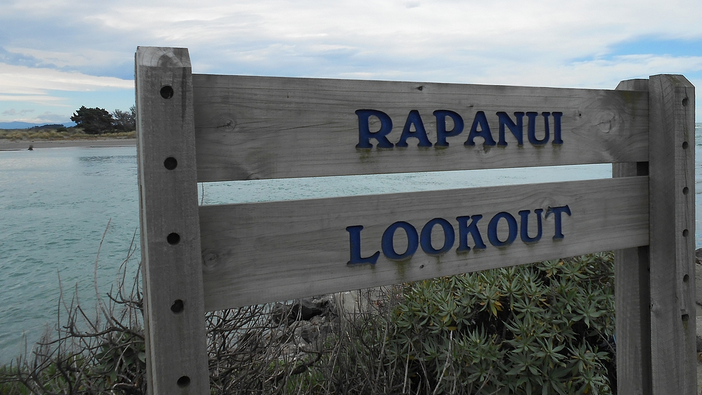 Rapanui Lookout