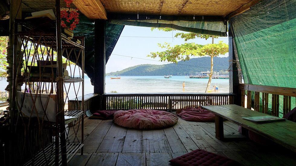 Harmony bungalow