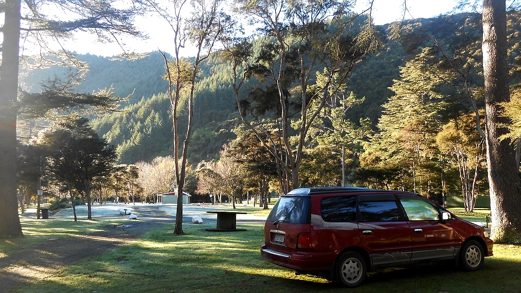 Maitai Valley