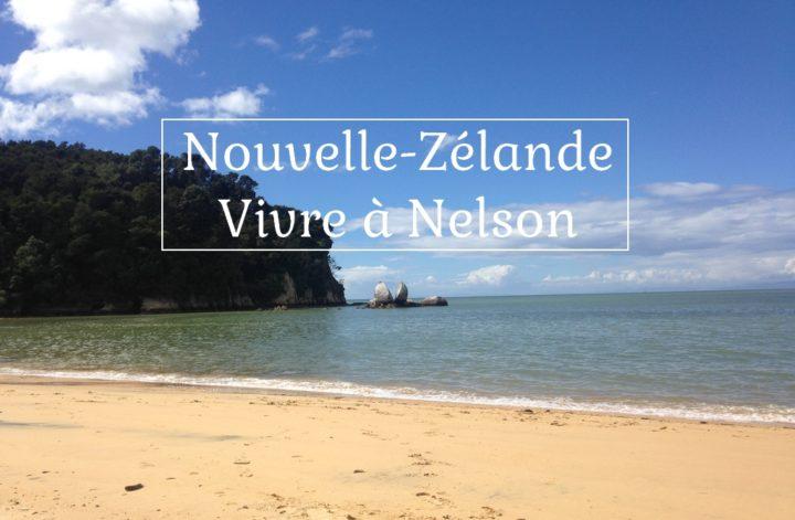 vivre à Nelson