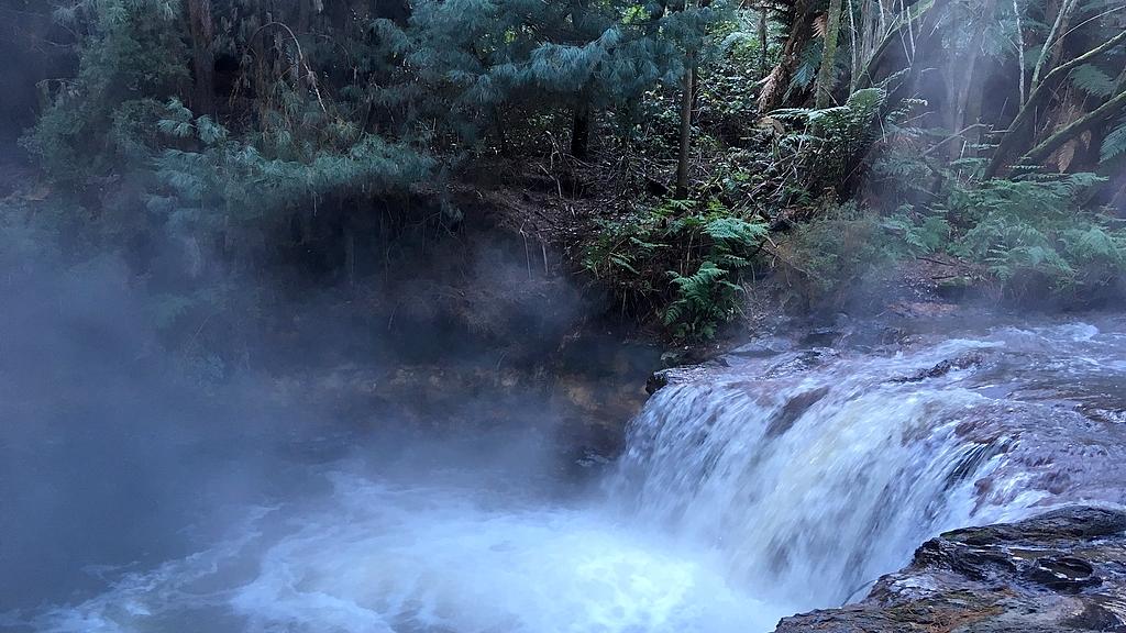 Kerozene Creek