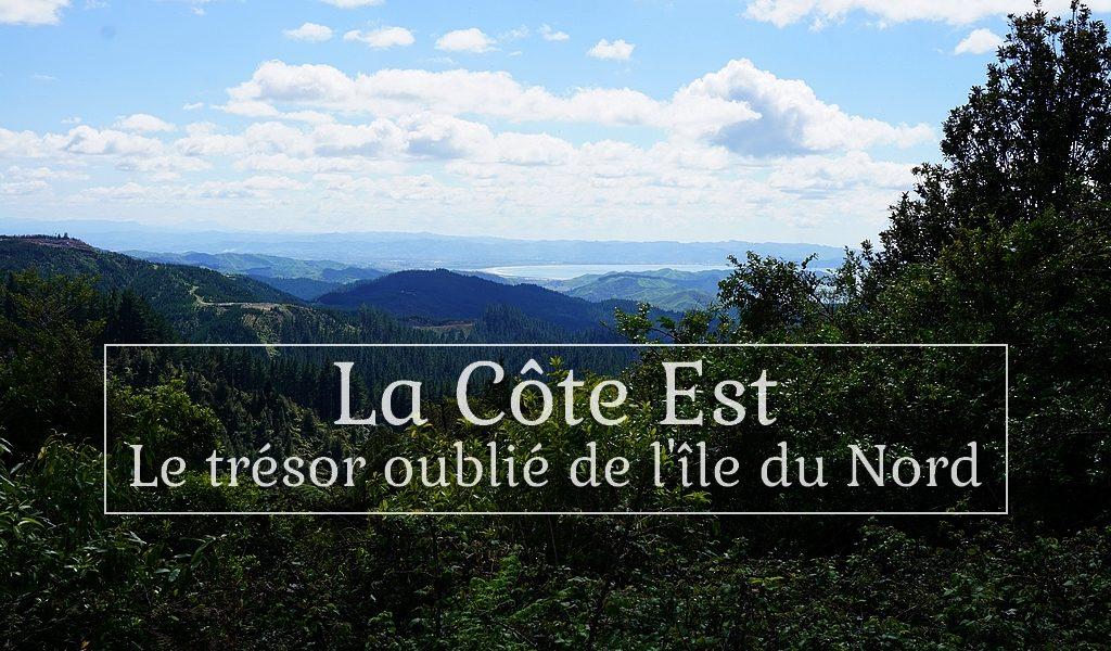 Côte Est Île du Nord